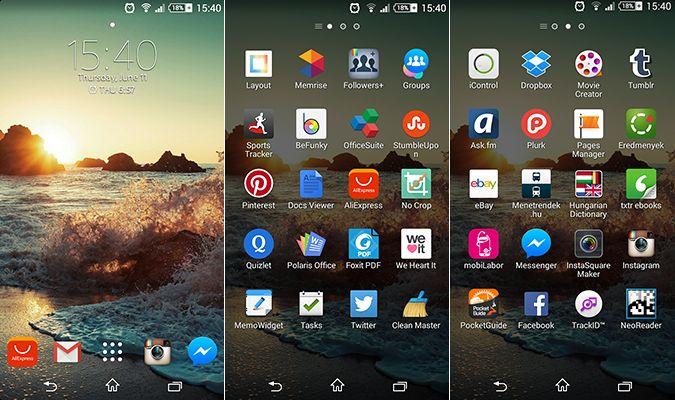 Legjobb/leghasznosabb alkalmazások telefonra! http://zandras-cafe.com/2015/06/15/46-legjobb-alkalmazasok-telefonra-mi-van-a-telefonomon-tag/