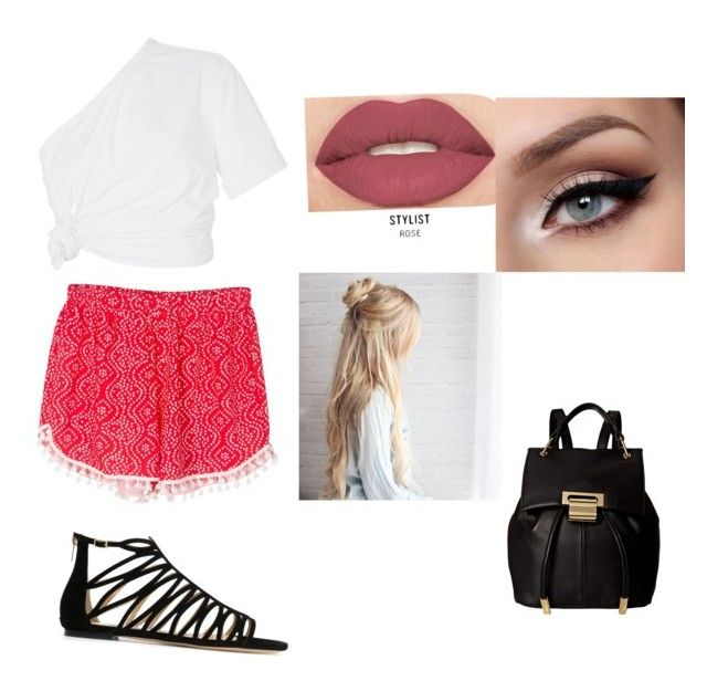 """Spring"" by mariahgosse on Polyvore"