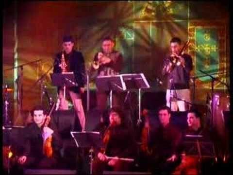 Tito Paris - Danca ma mi Crouila - YouTube