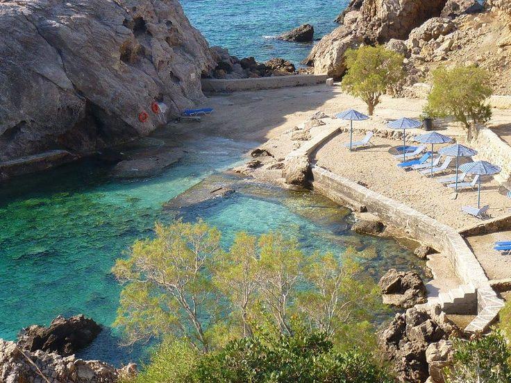 Nászút Karpathoson, Castelia Bay | Honeymoon in Karpathos, Castelia Bay