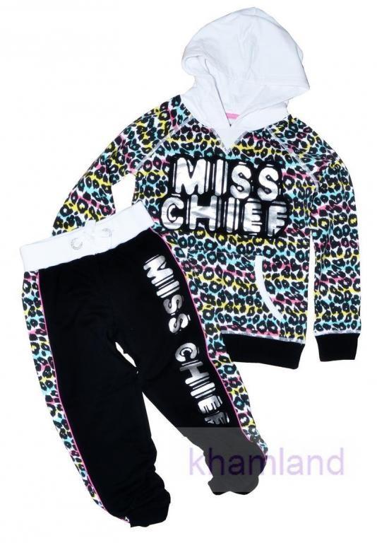 Dres LEOPARD 140 Store Twenty One 10 L MISS CHIEF