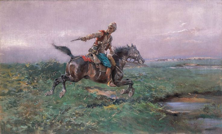 http://2.bp.blogspot.com/-VUxukeoJ96o/Ti91MEhY-WI/AAAAAAAAAjQ/HuOGshtETlA/s1600/Tadeusz-Ajdukiewicz-Art-Horseman-on-the-Steppe-1900.jpg