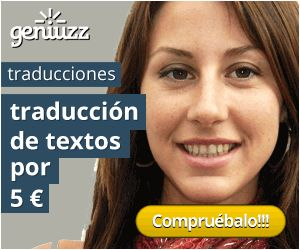 Geniuzz.comes una tienda online de servicios profesionales líder en España. Trabaje por internet desde la casa y gane dinero realizando traducciones de textos.