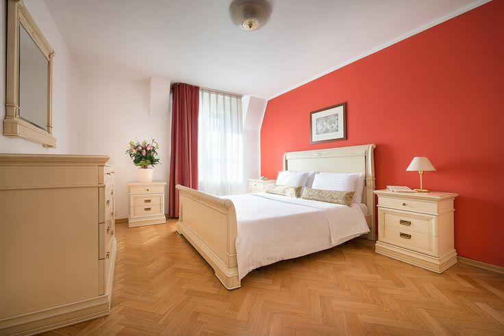 Prague Castle View Suite