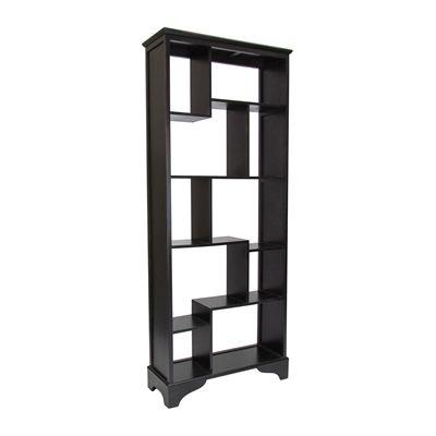 Wayborn Furniture 5416 Vertical Asian Storage Shelves