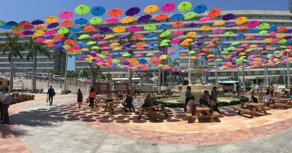 Mexico jumped to eighth, passing Turkey #tourism