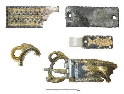 Odkrycia archeologiczne w Czaszkowie - Informacja Turystyczna w Mrągowie