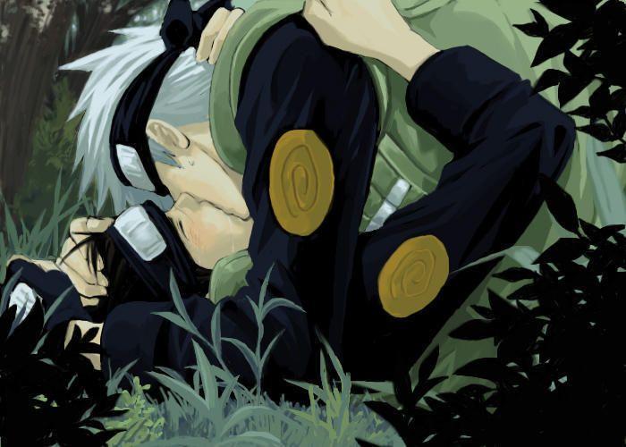 Kakashi x Iruka | Naruto | Pinterest