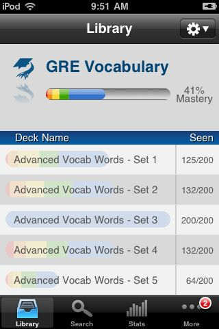 8 Superb GRE Apps for iPhone & iPad