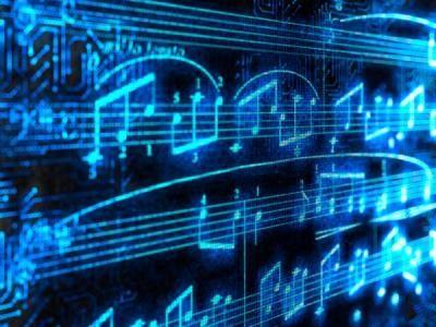 Software que convierte la literatura en musica
