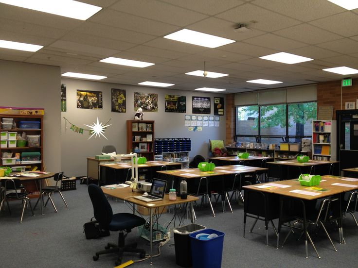 Classroom Design For Grade 7 ~ Best images about th grade organization paperwork
