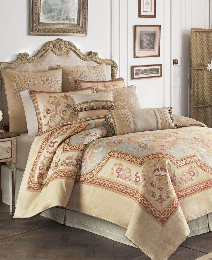 croscill lorraine comforter sets macyscom my new bedroom french style