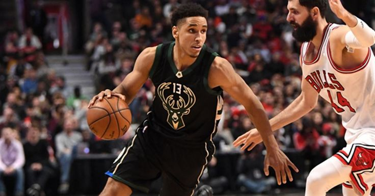 It's been another big week for former UVa star, rookie Malcolm Brogdon and the Milwaukee Bucks.