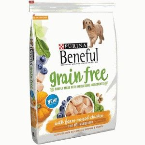I Just Found 3 Off Purina Beneful Dry Dog Food On Cartwheel By