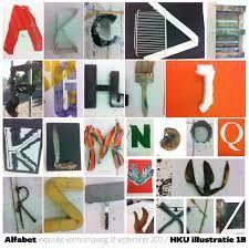 Afbeeldingsresultaat voor alfabet fotografie