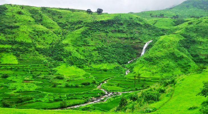 rajmachi The Sahyadris   Get, Set, Explore!