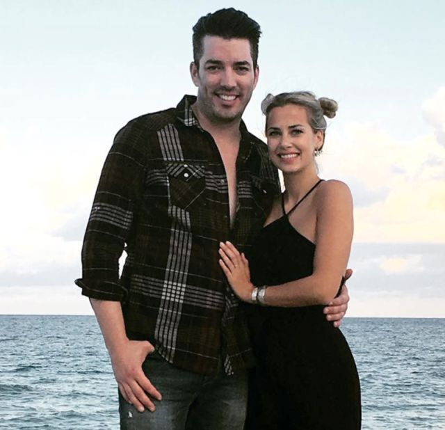 are the property brothers married or dating
