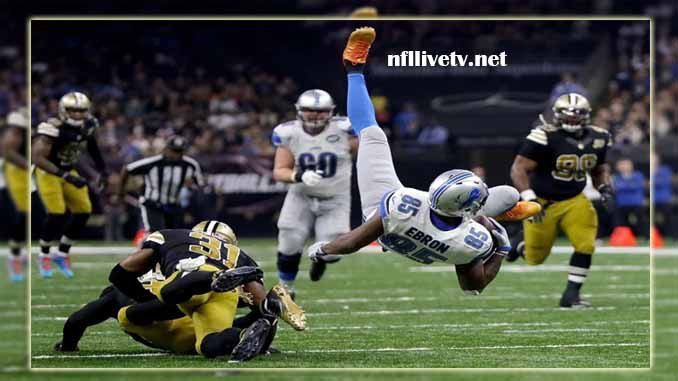 Detroit Lions vs New Orleans Saints Live Stream Teams: Lions vs Saints Time: 1:00 PM ET Week-6 Date: Sunday on 15 October 2017 Location: Mercedes-Benz Superdome, New Orleans TV: NAT Detroit Lions vs New Orleans Saints Live Stream Watch NFL Live Streaming Online The Detroit Lions is a popular NFL...