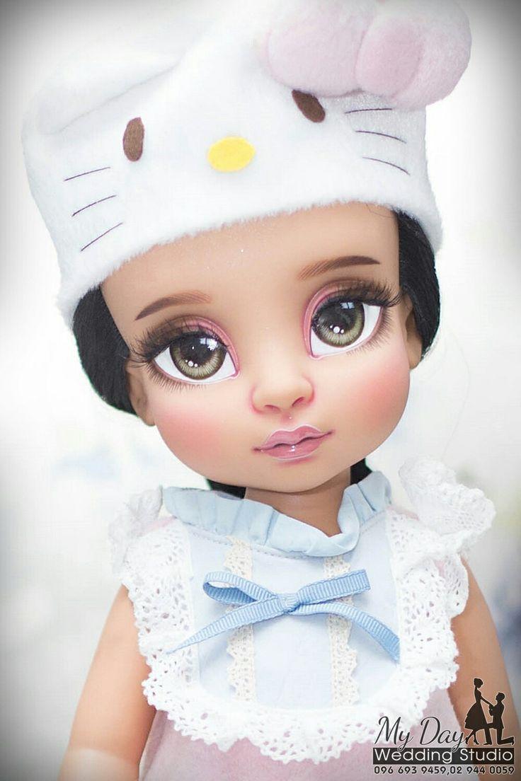 #disneybabydollrapunzel #disney #rapunzel #babydollrapunzel #babydoll #doll #dolls #dollcustom #princessdoll #디즈니베이비돌라푼젤 #베이비돌라푼젤 #dollstagram #Animatorsdoll #amtdoll #cutedoll #repaintdoll #disneyprincess #animatorscollection #disneystore #disneyanimators