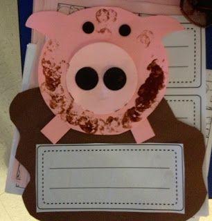 "oi/oy word pigs idea--love the ""mud"""