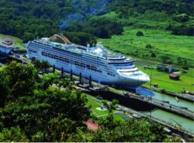 The Panama Canal is a major revenue source for Panama, generating Gross Revenue of $2.411 billion and Net Income after expenses of $1.309 billion per year. - See more at: http://www.bestplacesintheworldtoretire.com/questions-and-answers/1149-what-is-the-history-of-panama#sthash.6kSqrKmV.dpuf