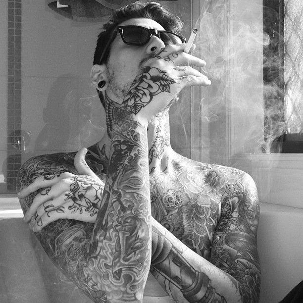 Ummf. #sexy #tattoo