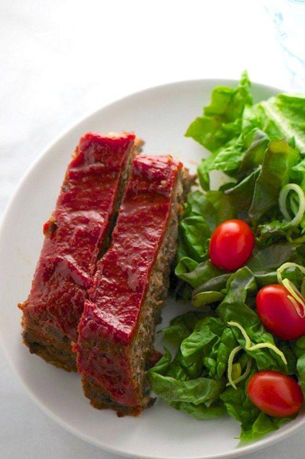 Homemade Vegan Meatloaf | 14 Mouthwatering Vegan Meatloaf Recipes