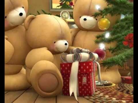 ♥ ☆ CHRISTMAS  VIDEO; ► Best Christmas Animation - Magic Star - YouTube ☆ Merry Christmas!!!