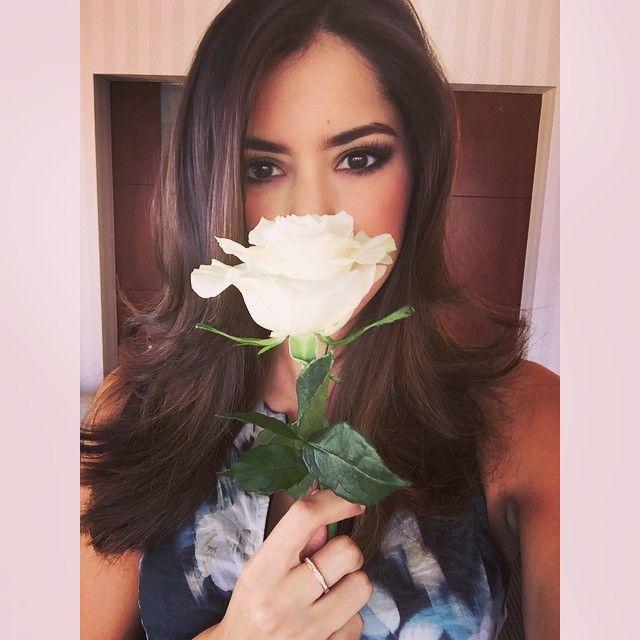 Paulina Vega Dieppa @paulinavegadiep Instagram photos | Websta