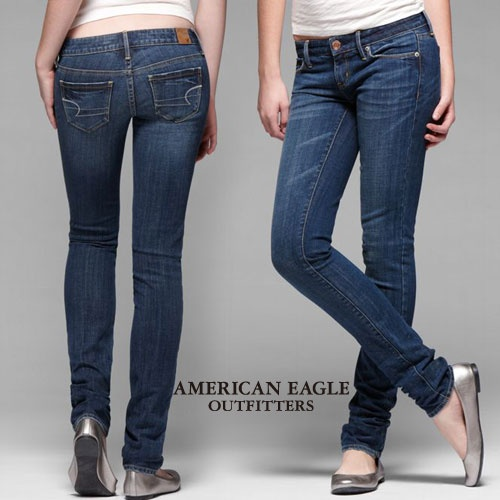 AE skinny jeans - Images About Things I Have... On Pinterest Stitching