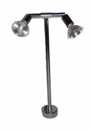 Low Voltage Two headed pencil light