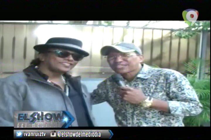 Sergio Vargas Habla Sobre El Lío Que Enfrenta En La Justicia #Video