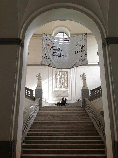 La caccia al tesoro di #AMORISGUALCITI a Napoli per iocisto  #scavengerhunt #napoli #RAP #iocistolibreria #lalibreriaditutti   www.iocistolibreria.it