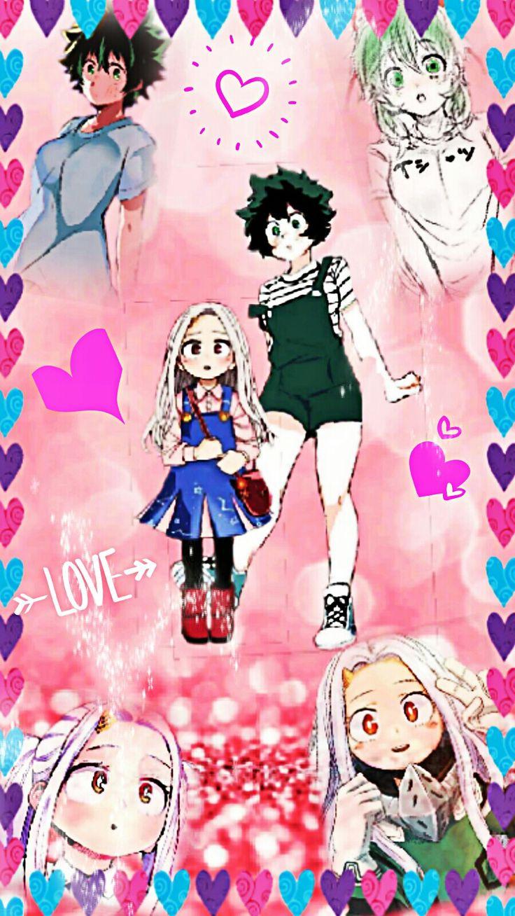 Pin di Ichigo Dan Shinjiro Ada Di Hati Kamu Ada Cute Heart