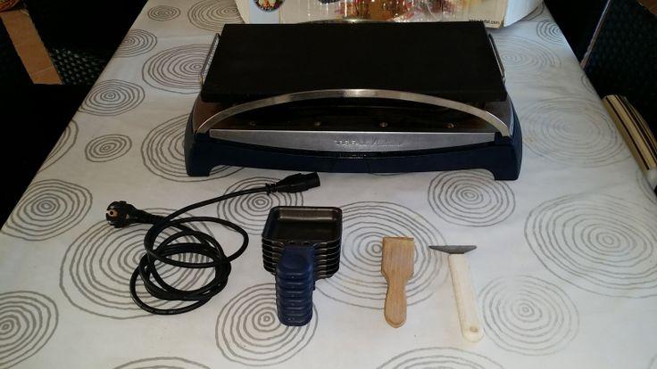 les 25 meilleures id es concernant appareil raclette sur pinterest appareil raclette maison. Black Bedroom Furniture Sets. Home Design Ideas