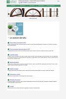Siti web e presenza web: Portfolio siti web