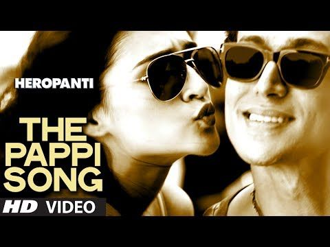 This is the Pappi Song !!! Listen to this grooving number from the movie 'Heropanti' starring Tiger Shroff and Kriti Sanon. Sung by Manj Feat: Raftaar.