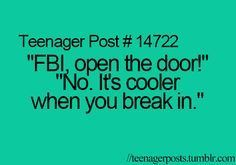 teenager post funny - Google Search?