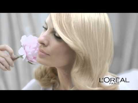 Η Ελένη Μενεγάκη μας παρουσιάζει τη νέα Excellence της L'Oréal Paris - http://egynaika.gr/omorfia/xtenisma/i-eleni-menegaki-mas-parousiazi-ti-nea-excellence-tis-loreal-paris/