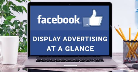 #Facebook is one of the most popular #SocialMedia platforms with more than 900 million Facebook visits every day. With #FacebookDisplayAdvertising, we can easily connect with all the right people on any device & get real results.