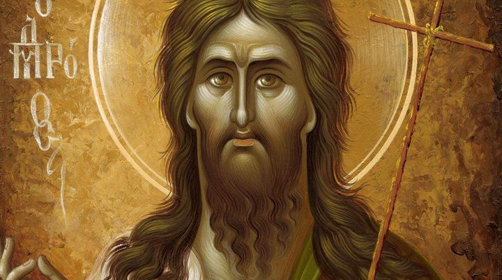 Η Εκκλησία τιμά στις 7 Ιανουαρίου τη Σύναξη του Αγίου Ιωάννου, του Προδρόμου και Βαπτιστού, καθώς και  τη μεταφορά στην Κωνσταντινούπολη της τιμίας Χειρός του Αγίου.