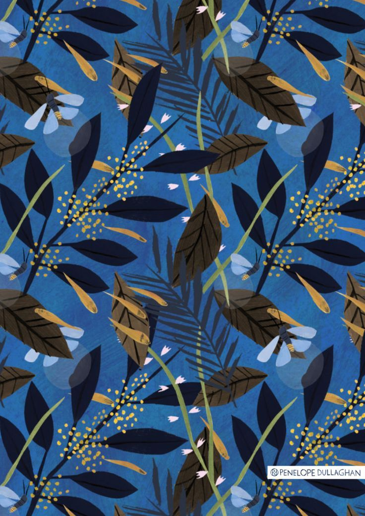 Penelope Dullaghan Pattern Download Day 4                                                                                                                                                                                 More
