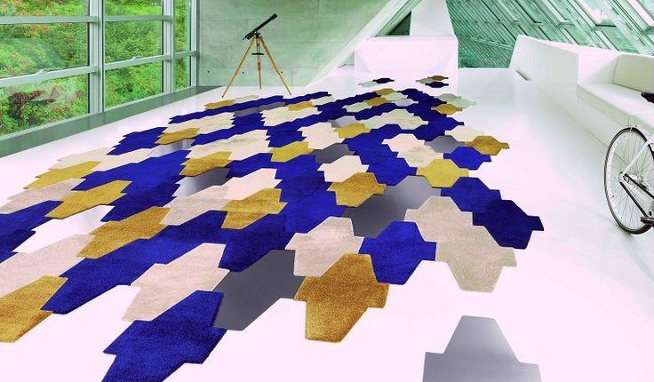 #vorwerk #tapijt #vloer http://www.vanvoorst.nl/projectstoffering/leveranciers-fabrikanten-projectvloerbedekking-raamdecoratie-zonwering/vorwerk-flooring/