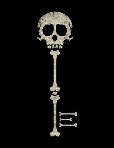 Llave de la muerte