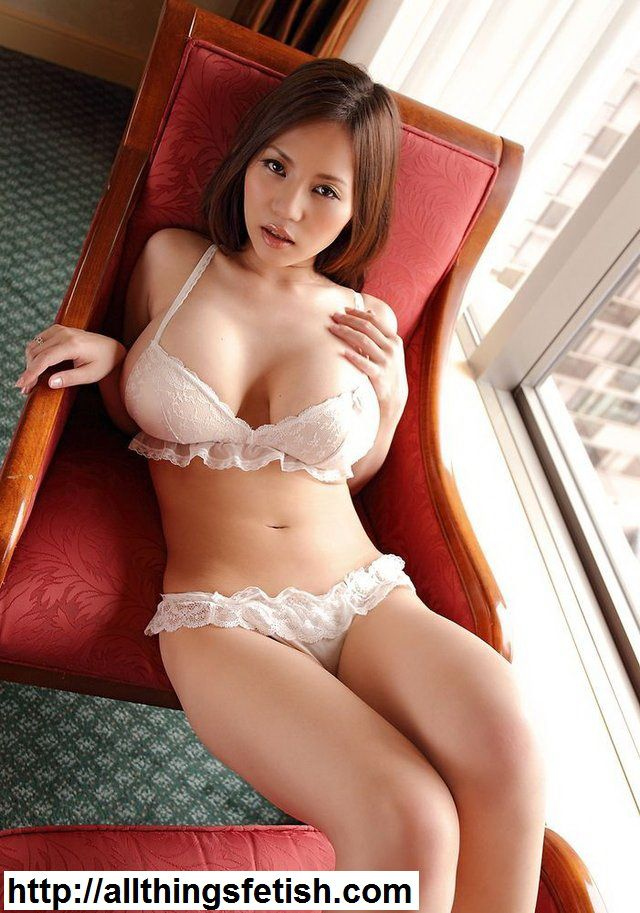 Big Tits Erotica - Japanese Big Breasts allthingsfetish.com