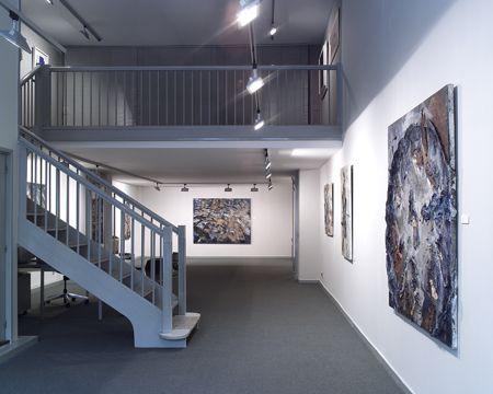 Atelier Sala d'Art. Plaça Rovira i Trias, 9 08024 Barcelona. 932 844 317. info@galeriatelier.com