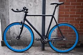 fixed gear bike - Google Search