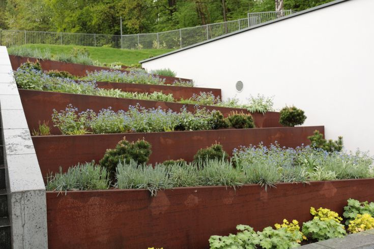 Private Garden Cracow 2013 | Wola Justowska