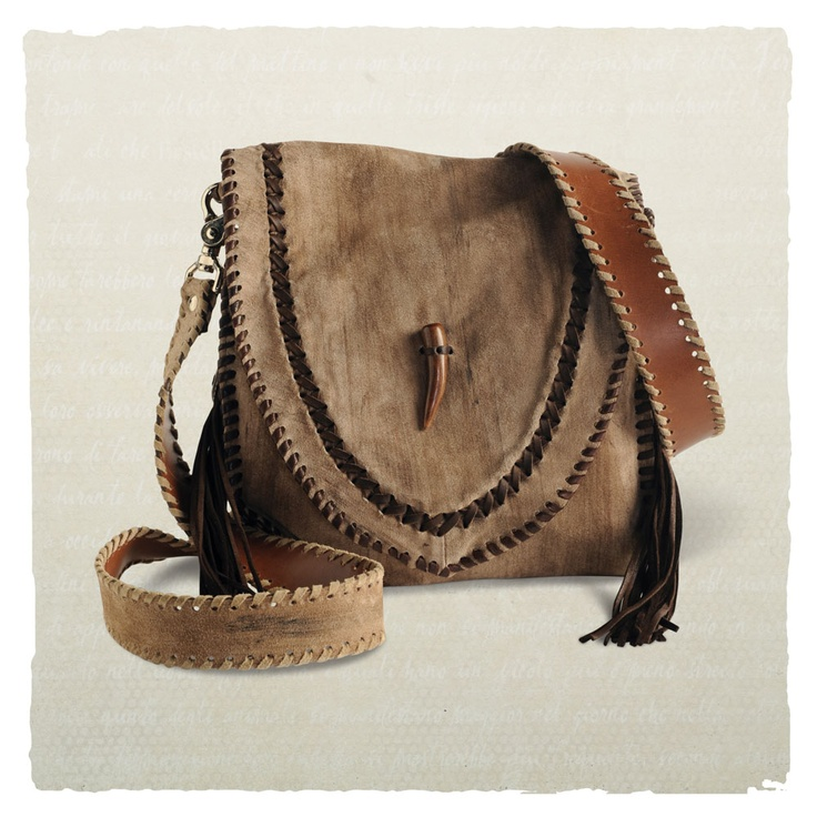 Scout Bag...LOVE!