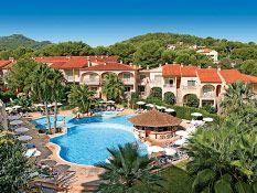 Mallorca - allsun Hotel Lago Playa Park